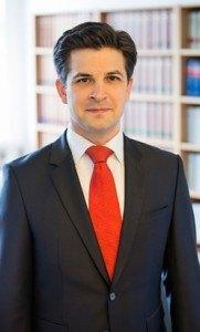 Daniel Eichenauer, Rechtsanwalt für Arbeitsrecht und Erbrecht in Berlin